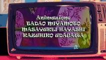 LE NUOVE AVVENTURE DI PINOCCHIO - Videosigle cartoni animati in HD (sigla iniziale) (720p)