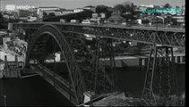Que Viva o Porto, Um Rio Foi Vencido, 1958 - RTP Memória