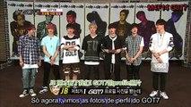 [Legendado PT-BR] GOT7 I✰GOT7 Vídeo Especial EP 06