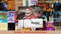 Read  Rockin The Rockabilly Scene EBooks Online