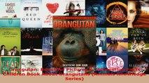 Read  Orangutan Beautiful Pictures  Interesting Facts Children Book About Orangutans Animals Ebook Free