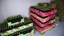 Wasser zu Hummus-Bier im Heiligen Land