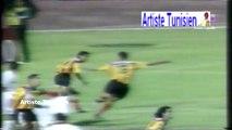 CAVC 1998 1/2 Finale Espérance Sportive de Tunis 4-1 Wydad Casablanca - Les Buts 10-08-1998 EST vs WAC