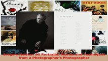 Read  Gregory Heisler 50 Portraits Stories and Techniques from a Photographers Photographer EBooks Online