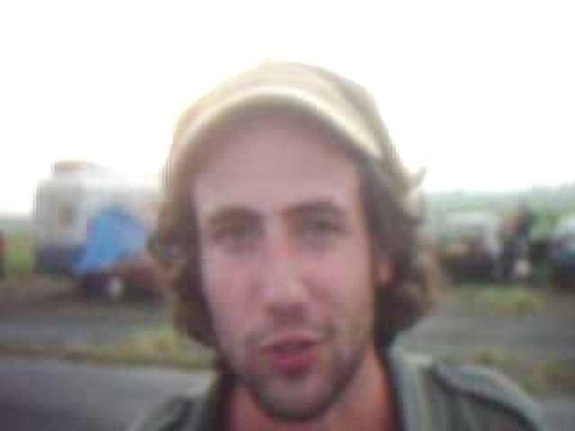 teknival Insoumis 2007