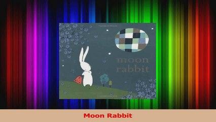 PDF Download  Moon Rabbit Read Full Ebook