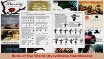 Read  Birds of the World Eyewitness Handbooks EBooks Online
