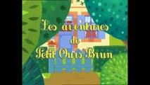 Petit Ours Brun - L'anniversaire de Petit Ours Brun
