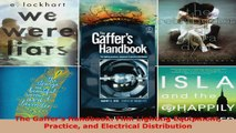 Read  The Gaffers Handbook Film Lighting Equipment Practice and Electrical Distribution PDF Online