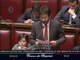 Tofalo (M5S): Renzi trascina Italia in guerra. Torniamo ad occupare Iraq - MoVimento 5 Stelle