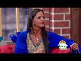 Antonina Canal, experta en danza árabe, invitada especial a Viva la Tarde