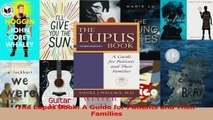 PDF Download  The Lupus Book A Guide for Patients and Their Families Read Full Ebook