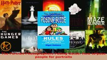 Read  The Portrait Photographers Posing Guide How to pose people for portraits EBooks Online