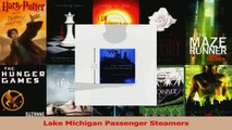 Read  Lake Michigan Passenger Steamers Ebook Free