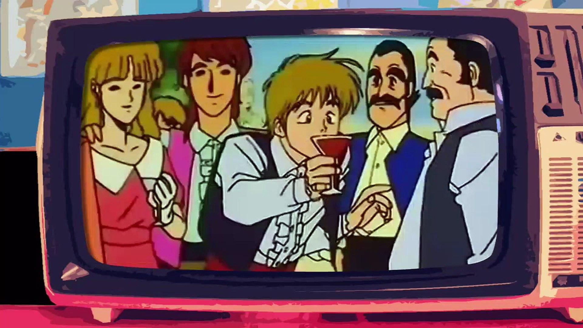La leggenda di zorro videosigle cartoni animati in hd sigla