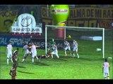 Tolima vence 2-0 a Santa Fe en partido de ida por la final de la Copa Postobón
