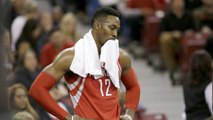 Could Rockets Trade Dwight Howard?