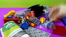 Lego Duplo Batcave Adventure Batman & Catwoman Just4fun290 Building Blocks Toys and Storie