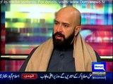 Mazaaq Raat for APS Martyrs - 16th December 2015