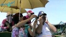 Visite du village flottant Chnok Tru  sur le lac Tonle Sap | Voyage Vietnam Cambodge