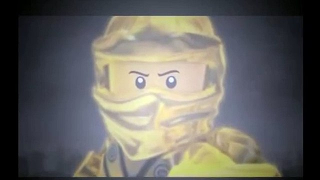 LEGO Ninjago: Masters of Spinjitzu Lloyd vs Mroczny Władca