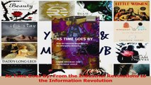 PDF Download  As Time Goes By From the Industrial Revolutions to the Information Revolution Read Full Ebook