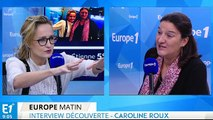 """Karine Guldemann : """"Il faut avancer en posant petits cailloux par petits cailloux"""""""
