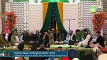 Ek Main Hi Nahi Un Par Qurban Zamana Hai - Hafiz Ghulam Mustafa Qadri Nottingham UK Mehfil-e-Naat 13th December 2015