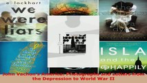 Read  John Vachons America Photographs and Letters from the Depression to World War II Ebook Free