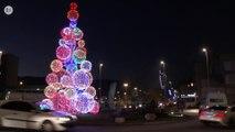 Festivités de Noël à Saint-Martin-d'Hères