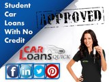 How to get auto loans for students with no credit quickly