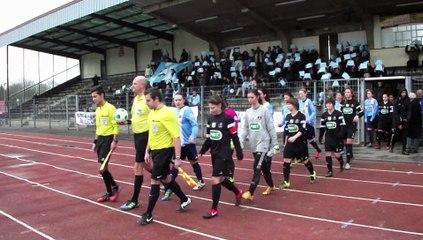 Coupe de France : OMCA -Amiens