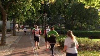 Marathon Relais Marathon Metz Mirabelle
