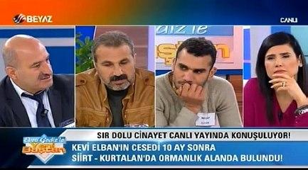 Ebru Gediz ile Yeni Baştan 17.12.2015 2.Kısım