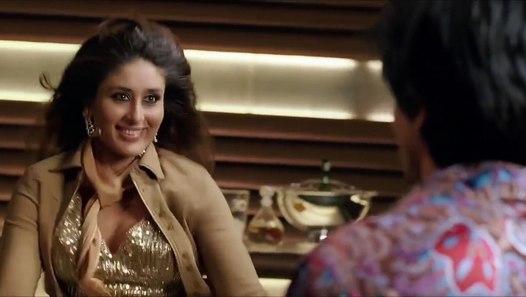Ye Mera Dil - Shahrukh Khan, Kareena Kapoor | Don - video ...