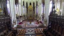 La Cathédrale Amiens, cathédrale de tous les records