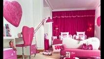 Desain Interior Rumah Minimalis Bernuansa Pink