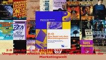 Download  20 Das Spiel mit dem Marketingwissen Über den Umgang mit Wissen in irrationalen PDF Online