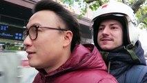 Un Chinois qui chante Cabrel (Nicolas Meyrieux) #vlog #musique #humour