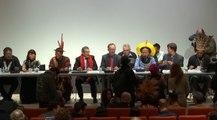 Les peuples autochtones face aux changements climatiques
