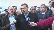 Fërkime BE-Greqi për refugjatët në prag të samitit - Top Channel Albania - News - Lajme