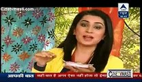 Sanskar ne Apne Kamre mein se Nikala Swara ko Jis se Swara ko Aaya Rona 16th Dec