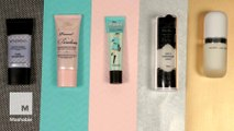Out-of-sight makeup primers for all of your beauty needs