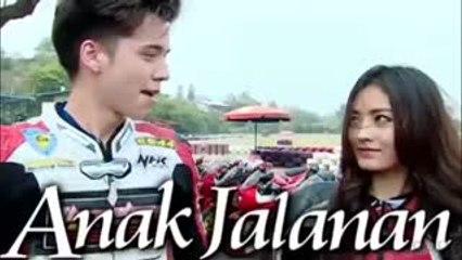 Anak Jalanan Episode 106 -107 Part 1 - 17/12/2015
