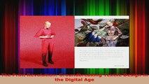 PDF Download  The Print Revolution Groundbreaking Textile Design in the Digital Age Read Full Ebook