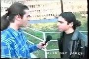 1995 Sokak Röpörtajı- Rock Müzik Nedir ?