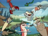 The Ren and Stimpy Show S2 E19 - The Royal Canadian Kilted Yaksmen