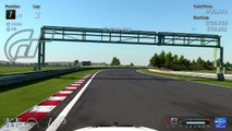 GT6 Track Path Editor - Gran Turismo Speedway