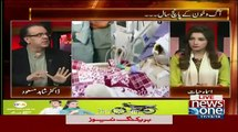 Live With Dr. Shahid Masood – 17th December 2015