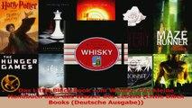 Lesen  Das Little Black Book vom Whisky Das kleine Handbuch über das Wasser des Lebens Little Ebook Frei
